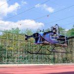 「空飛ぶクルマ」開発のCARTIVATORとSkyDrive、今夏のデモフライトと23年の実用化目指す