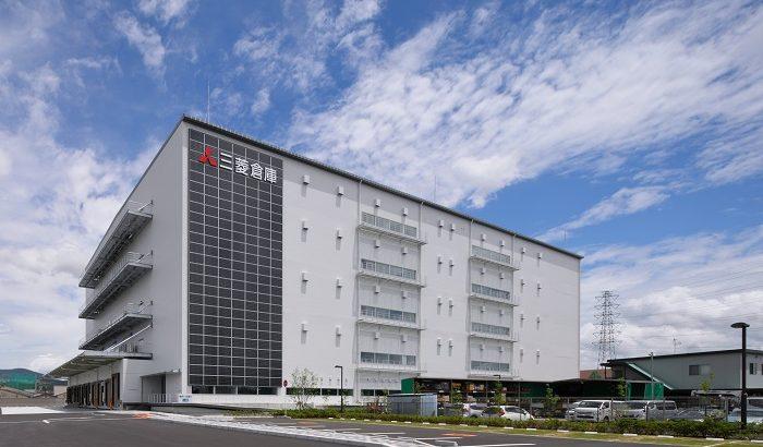 三菱倉庫、大阪・茨木に2・65万平方メートルの新たな医薬品配送センターを建設へ