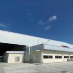 山九、タイ最大の工業団地隣接地に9939平方メートルの物流センター新設