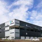 CRE、埼玉・三芳町で新物流施設完成、プラスロジスティクスが1棟借り決定