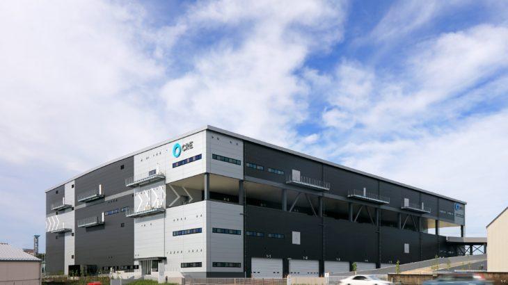 JリートのCRE、スポンサー開発の物流施設3件を計179億円で取得へ