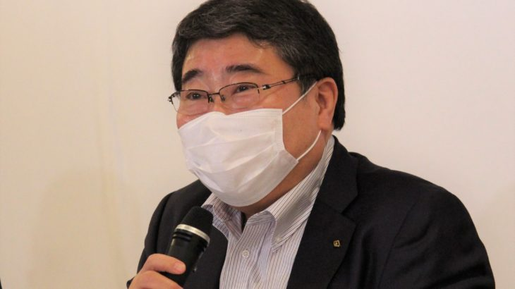 【新型ウイルス】JIFFA・奥田副会長、コロナ受け会員への教育講座・研修のeラーニング導入推進へ