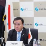 日中韓など、東アジア地域包括的経済連携の年内署名方針を再確認