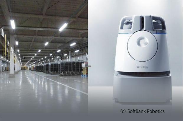 [PR]手軽なDXでwithコロナ対策―解約縛りなし、6カ月試せるAI清掃ロボット