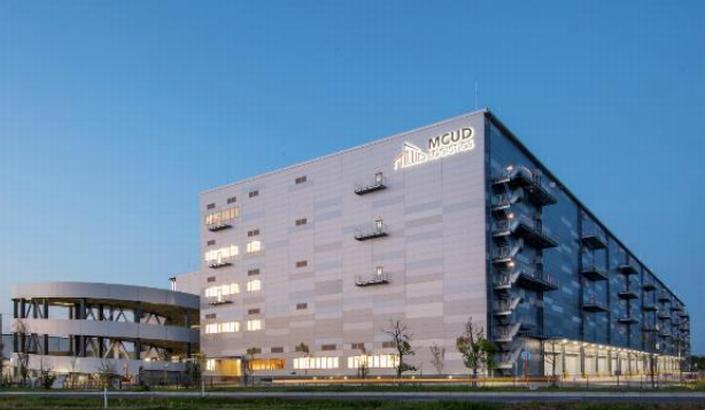 三菱商事都市開発、埼玉県でマルチテナント型物流施設2件完成