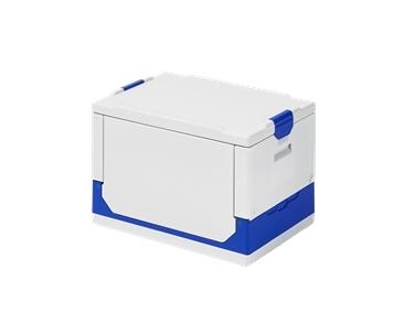 ワコン、3温度帯の商品を一度に収納可能な保冷ボックスを発売
