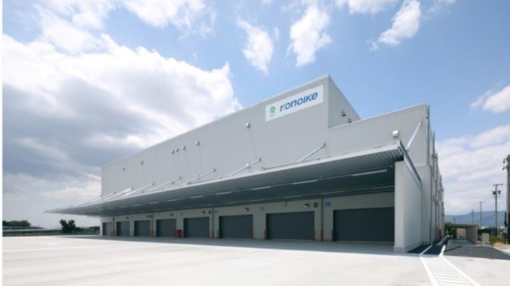 鴻池運輸、愛知・愛西で4540坪のサントリーなど向け新配送センターが完成