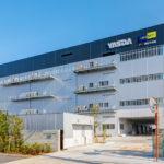 野村不動産と安田倉庫が東京・東雲で2・2万平方メートルの物流施設を共同開発