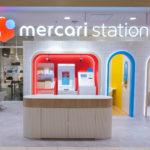 「あんしん出品サポート」など提供するメルカリ初のリアル店舗、東京・新宿にプレオープン