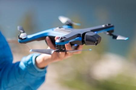 NTTドコモ・ベンチャーズ、AI活用の自律飛行型ドローン手掛ける米企業に出資