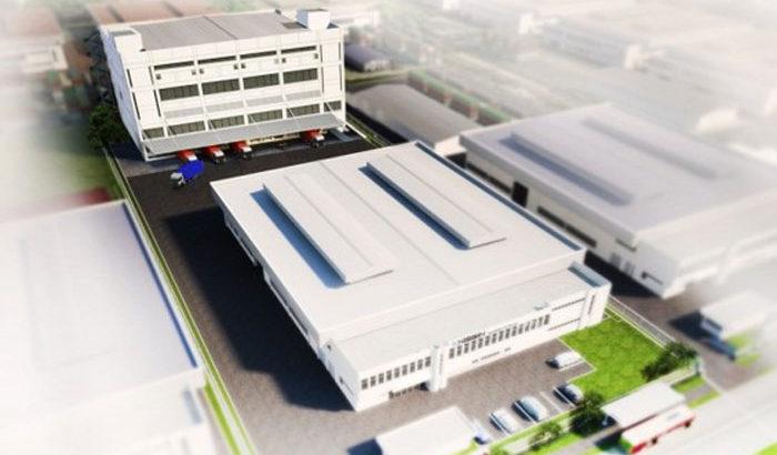 日新、シンガポール現法が現地公的機関から倉庫保管業務でハラル認証取得