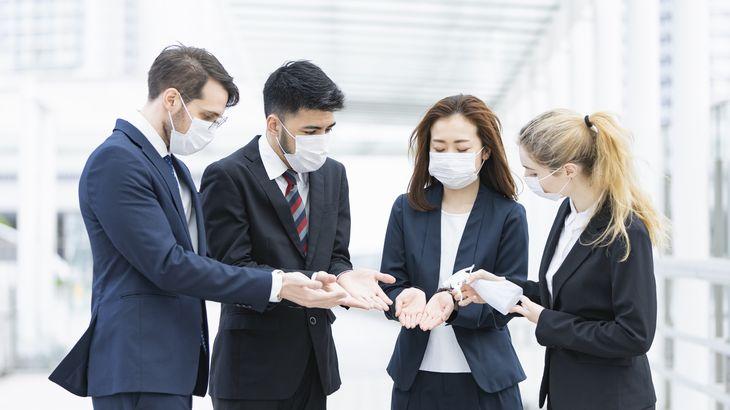 【新型ウイルス】デイリートランスポート、コロナ陽性が累計84人と発表