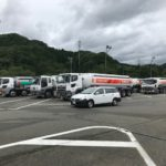 【九州豪雨】災害時のタンクローリー長大トンネル通行規制緩和を初適用