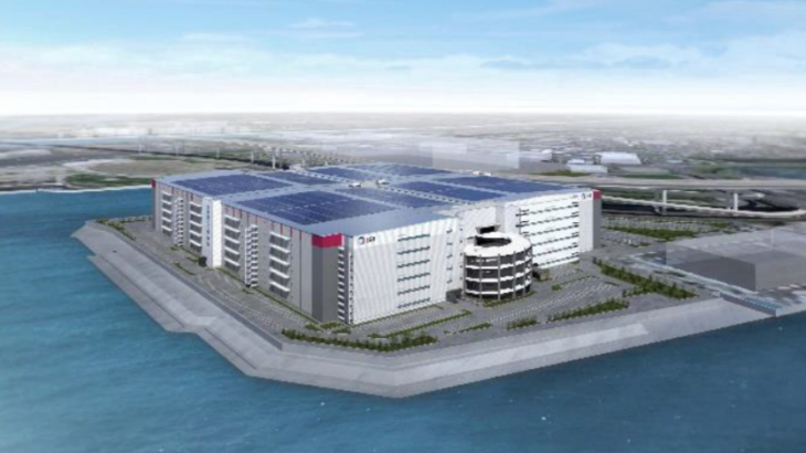 鈴与、兵庫・尼崎でESR開発の大型物流施設内でセンター稼働