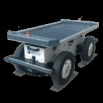 丸紅情報システムズ、仏自動走行型搬送ロボット「EffiBOT」の取り扱い開始