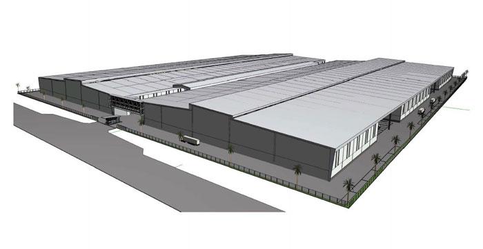 山九、21年3月にマレーシア・ポートクラン港でハブセンター開設