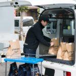 アマゾンとライフの生鮮品・総菜宅配、新たに大阪市内で開始