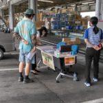佐川急便と農業総合研究所、3カ所目の農産物出荷用集荷場を山梨・昭和町に開設