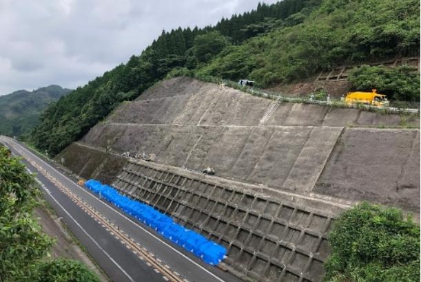 【九州豪雨】東九州道の末吉財部IC~国分IC間で通行止め解除
