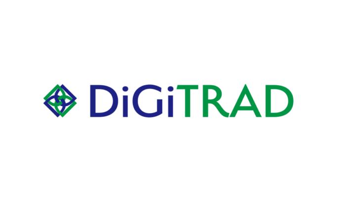 貿易業務効率化のプラットフォーム名を「DIGITRAD」に変更