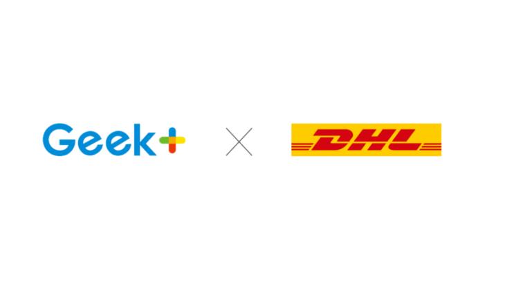 ギークプラス、ロボット活用でDHLサプライチェーンの出荷業務効率40%改善