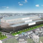 日本GLP、名古屋・守山で4・3万平方メートルのマルチテナント型物流施設開発へ