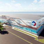 ESR、神奈川・幸浦で19・5万平方メートルの大型物流施設を開発へ