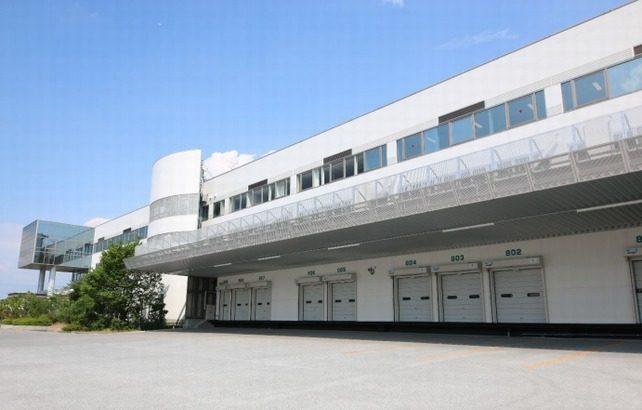 メディセオ、千葉・浦安に3・8万平方メートルの新たな物流拠点完成へ