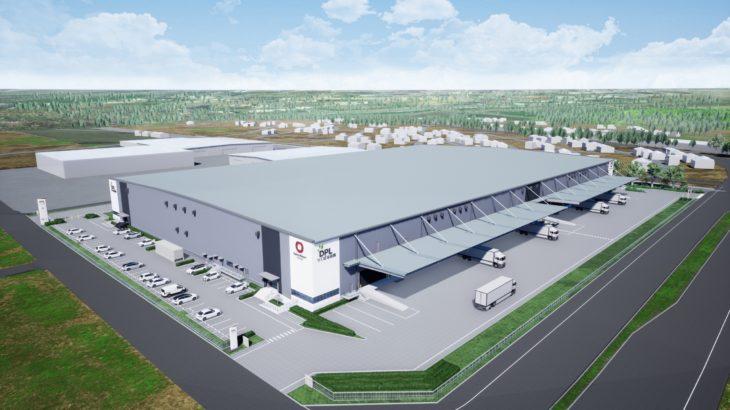 大和ハウス、7月に茨城・つくばで4・1万平方メートルのマルチテナント型物流施設着工へ