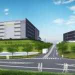 阪急阪神不動産と三菱地所が大阪・茨木で物流施設2棟共同開発着工、三井倉庫ロジとロンコ・ジャパンが1棟借り決定