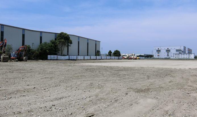 [PR]1・2階にトラックバースで柔軟な活用可能、浦安に希少な大型マルチ物流施設着工