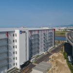 【動画】ESR、兵庫・尼崎で完成のアジア太平洋最大規模物流施設の解説動画公開