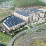 日本GLP、岡山・総社で3棟目の物流施設開発へ