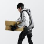 パナソニック子会社ATOUN、荷物の積み降ろし時に腕の疲れ抑制可能な補助パーツの受注を8月開始