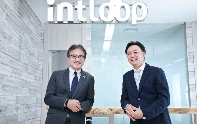 三井倉庫サプライチェーンソリューションとINTLOOPがDX推進・SCM改革支援で業務提携