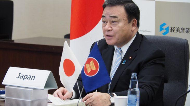日ASEAN、サプライチェーン強靭化の戦略・展望など協議へ「成長対話」創設で合意