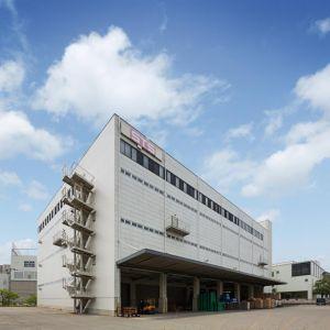 JリートのGLP、神戸の物流施設を19・3億円で売却