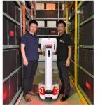 ジャロック、中国のシリウスロボとAMRの国内販売代理店契約を締結
