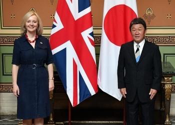 日英貿易協定、8月末までの大筋合意目指す