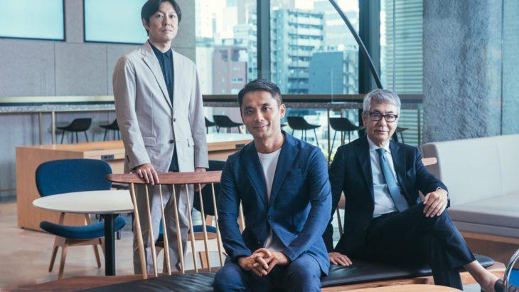 ライフネット生命創業者の岩瀬氏、VCのスパイラル・キャピタルに参加