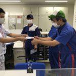【新型ウイルス】日本梱包運輸倉庫、ドライバー全員に「特別安全運行手当」支給