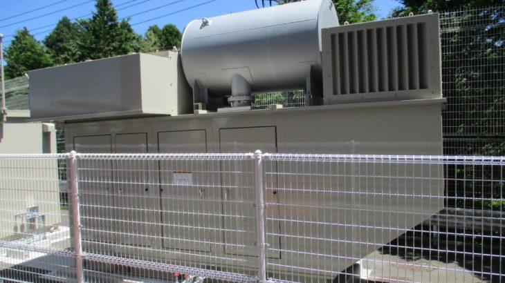 郵船ロジスティクス、災害対応強化へ成田・中部の2拠点で非常用発電機を見直し