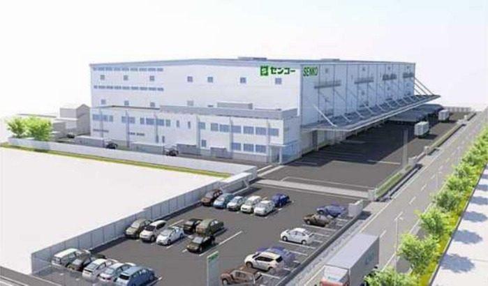 センコーGHD、グリーン物流推進の新拠点建設資金充当へ9月に環境債100億円発行予定