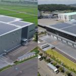 Jパワーなど出資のVPPJapan、物流施設6拠点に太陽光で電力供給