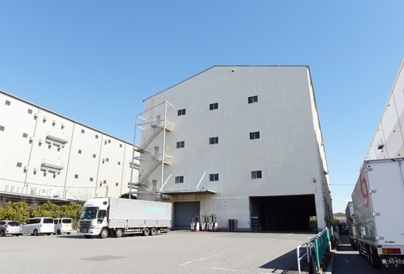 JLL、9月11日に千葉・船橋のマルチテナント型物流施設で内覧会開催