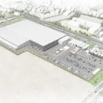 イオン、千葉市内でネットスーパー用の自動倉庫建設へ