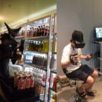 【動画】ファミリーマートとTelexistence、コンビニ店舗業務担う遠隔操作ロボットの試験運用開始