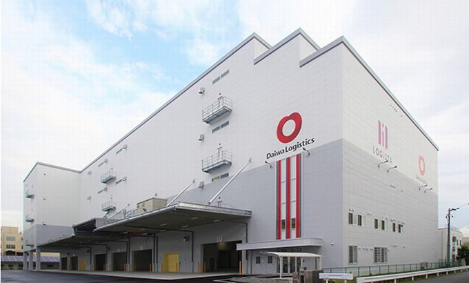 阪急阪神不動産が京都市で開発の物流施設完成、大和物流入居