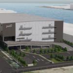 Jリートの日本ロジスティクスファンド、千葉の「浦安物流センター」を再開発へ
