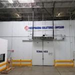日本通運が米シカゴの自社倉庫で医療・医薬品特化の温調庫新設、GDP認証取得